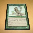 Snorting Gahr (Magic MTG: Mercadian Masques Card #272) Green Common, for sale