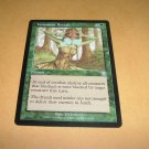 Venomous Breath (Magic MTG: Mercadian Masques Card #281) UNPLAYED Green Uncommon, for sale