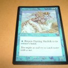 Darting Merfolk (Magic MTG: Mercadian Masques Card #72) Blue Common, for sale