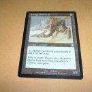 Henge Guardian (Magic MTG: Mercadian Masques Card #297) UNPLAYED Artifact Uncommon, for sale