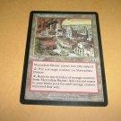 Mercadian Bazaar (Magic MTG: Mercadian Masques Card #321) Land Uncommon, for sale