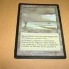 Remote Farm (Magic MTG: Mercadian Masques Card #323) Land Common, for sale