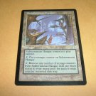Subterranean Hangar (Magic MTG: Mercadian Masques Card #329) UNPLAYED Land Uncommon, for sale
