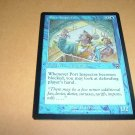 Port Inspector (Magic MTG: Mercadian Masques Card #90) Blue Common, for sale
