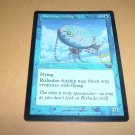 Rishadan Airship (Magic MTG: Mercadian Masques Card #91) Blue Common, for sale