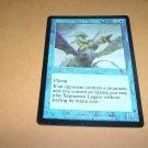 Saprazzan Legate (Magic MTG: Mercadian Masques Card #100) UNPLAYED Blue Uncommon, for sale