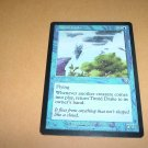 Timid Drake (Magic MTG: Mercadian Masques Card #111) UNPLAYED Blue Uncommon, for sale