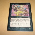 Alley Grifters (Magic MTG: Mercadian Masques Card #115) Black Common, for sale