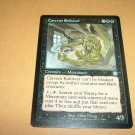 Cateran Enforcer (Magic MTG: Mercadian Masques Card #121) UNPLAYED Black Uncommon, for sale