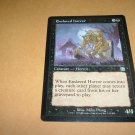 Enslaved Horror (Magic MTG: Mercadian Masques Card #134) UNPLAYED Black Uncommon, for sale