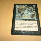 Haunted Crossroads (Magic MTG: Mercadian Masques Card #138) Black Uncommon, for sale