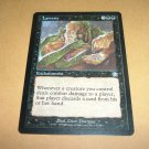 Larceny (Magic MTG: Mercadian Masques Card #143) UNPLAYED Black Uncommon, for sale