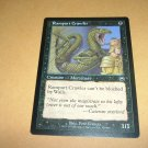Rampart Crawler (Magic MTG: Mercadian Masques Card #156) Black Common, for sale