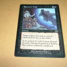 Specter's Wail (Magic MTG: Mercadian Masques Card #164) Black Common, for sale