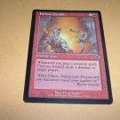 Furious Assault (Magic MTG: Mercadian Masques Card #191) Red Common, for sale