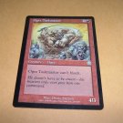 Ogre Taskmaster (Magic MTG: Mercadian Masques Card #206) UNPLAYED Red Uncommon, for sale