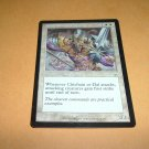 Chieftain en-Dal (Magic, The Gathering: Nemesis Card #4) UNPLAYED White Uncommon, for sale