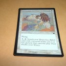 Defiant Falcon (Magic, The Gathering: Nemesis Card #6) White Common, for sale