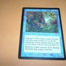 Jolting Merfolk (Magic, The Gathering MTG: Nemesis Card #34) UNPLAYED Blue Uncommon, for sale