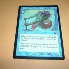 Rootwater Commando (Magic, The Gathering MTG: Nemesis Card #39) Blue Common, for sale