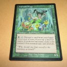 Harvest Mage (Magic, The Gathering MTG: Nemesis Card #105) Green Common, for sale