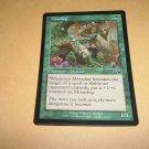Mossdog (Magic, The Gathering MTG: Nemesis Card #106) Green Common, for sale