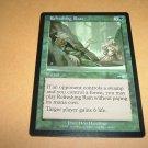 Refreshing Rain (Magic, The Gathering MTG: Nemesis Card #110) UNPLAYED Green Uncommon, for sale