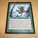 Woodripper (Magic, The Gathering MTG: Nemesis Card #125) UNPLAYED Green Uncommon, for sale