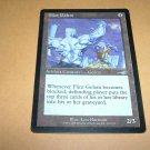 Flint Golem (Magic, The Gathering MTG: Nemesis Card #130) VERY FINE- Artifact Uncommon, for sale