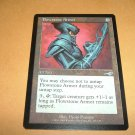Flowstone Armor (Magic, The Gathering MTG: Nemesis Card #131) VERY FINE- Artifact Uncommon, for sale