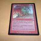 Mogg Alarm (Magic, The Gathering MTG: Nemesis Card #93) Red Uncommon, for sale