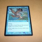 Stormwatch Eagle (Magic, The Gathering MTG: Prophecy Card #50) Blue Common, for sale