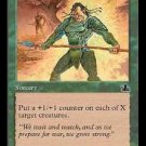 Thrive (Magic The Gathering MTG: Prophecy Card #129) Green Common, for sale