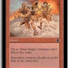 Panic Attack (Magic The Gathering MTG: Prophecy Card #98) Red Common, for sale