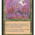Skyshroud Claim NEAR MINT UNPLAYED (Magic the Gathering MTG Nemesis Card #117) Green Common for sale