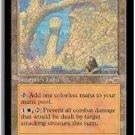 Kor Haven NR MINT UNPLAYED (Magic The Gathering MTG Nemesis Card #141) Legendary Land RARE, for sale