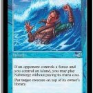 Submerge UNPLAYED VERY FINE+ (Magic, The Gathering MTG: Nemesis Card #48) Blue Uncommon, for sale