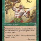 Ferocity (Magic MTG: Mercadian Masques Card #245) Green Common, for sale