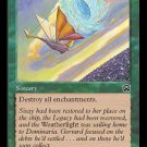Tranquility (Magic MTG: Mercadian Masques Card #280) Green Common, for sale