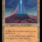 Terrain Generator (Magic, The Gathering MTG: Nemesis Card #143) VERY FINE- Land Uncommon, for sale