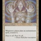 Presence of the Master - MINT (Magic MTG: Urza's Saga Card #32) UNPLAYED White Uncommon, for sale