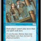 Arcane Laboratory - NEAR MINT (Magic MTG: Urza's Saga Card #60) UNPLAYED Blue Uncommon, for sale