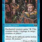 Hermetic Study (Magic MTG: Urza's Saga Card #78) Blue Common, for sale