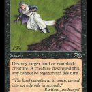 Befoul (MTG: Urza's Saga Card #116) Black Common, Magic the Gathering card for sale