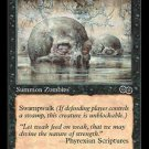 Bog Raiders (MTG: Urza's Saga Card #119) Black Common, Magic the Gathering card for sale