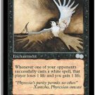 Yawgmoth's Edict - NEAR MINT (Magic MTG: Urza's Saga Card #170) UNPLAYED Black Uncommon, for sale