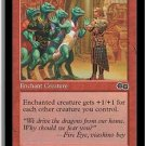 Bravado (MTG: Urza's Saga Card #177) Red Common, Magic the Gathering card for sale