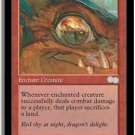 Destructive Urge - NEAR MINT+ (Magic MTG: Urza's Saga Card #180) UNPLAYED Red Uncommon, for sale