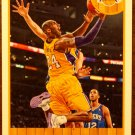 2013-14 Panini Hoops #9 Kobe Bryant