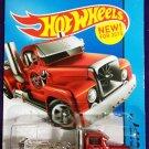 2015 Hot Wheels #2 Turbine Time